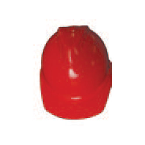 Ventilated Safety Helmet with Chin Strap - Colors