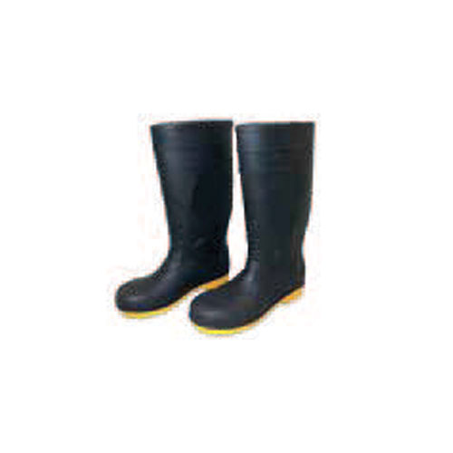 Safety Gum Boot (Steel Toe & Steel Plate)